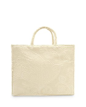 POOLSIDE - The Sunbaker Terrycloth Tote