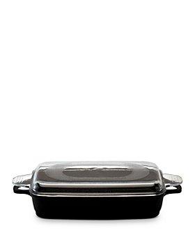 BergHOFF - Scala Nonstick Cast Aluminum RoastingPan, 4.9 qt. (41% off) – Comparable value $220