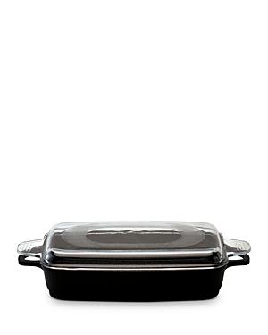 BergHOFF Scala Nonstick Cast Aluminum RoastingPan, 4.9 qt. (41% off) Comparable value $220