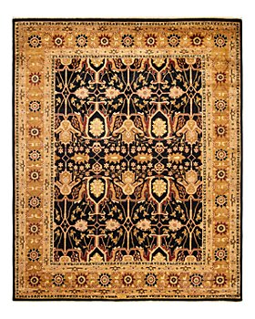 """Bloomingdale's - Eclectic M1466 Area Rug, 8' x 9'10"""""""