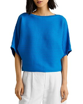 Ralph Lauren - Boat Neck Cable Knit Sweater
