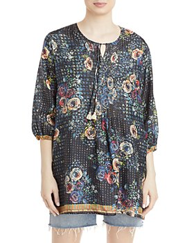 Johnny Was - Forever Giselle Printed Tunic