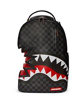 Sprayground - Shark Bite Sharks In Paris Backpack