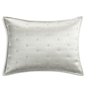 Hudson Park Collection - Nouveau Quilted Standard Sham - 100% Exclusive