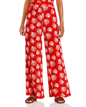 Lana Floral Pants (47% off) Comparable value $75