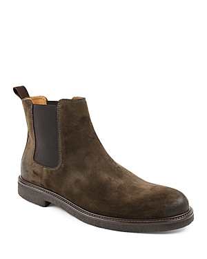 Men's Gasol Pull On Chelsea Boots