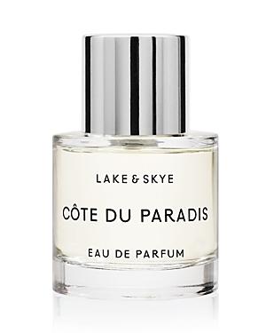 Cote du Paradis Eau de Parfum 1.7 oz.