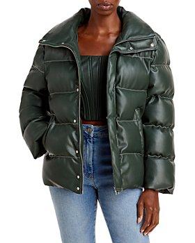 STAUD - Ace Puffer Coat