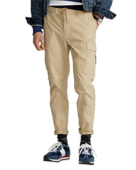 Polo Ralph Lauren - Stretch Slim Fit Twill Cargo Pants