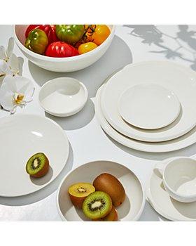Villeroy & Boch - New Moon Dinnerware Collection