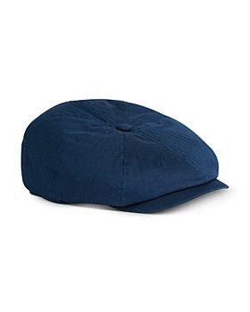 Ted Baker - Herringbone Baker Boy Hat