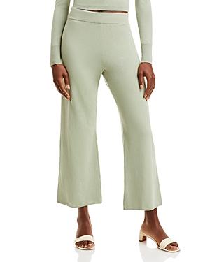 Josette Cropped Bootcut Pants