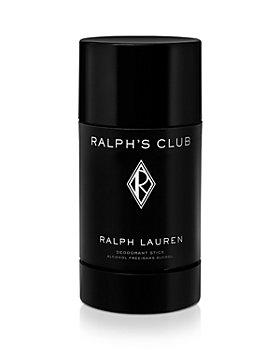 Ralph Lauren - Ralph's Club Deodorant Stick 2.6 oz.