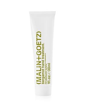 Bergamot Hand Treatment 1 oz.