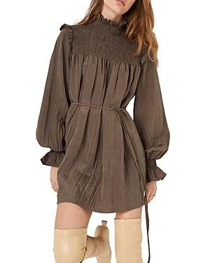 Boza Crinkle Dress