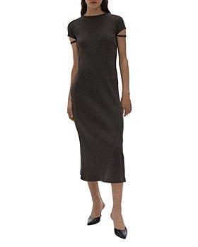 Helmut Lang - Rib T Dress
