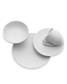 Nambé - Pop 4-Piece Plate Setting