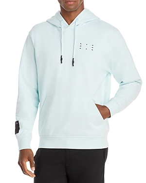 Sea Breeze Relaxed Hoodie