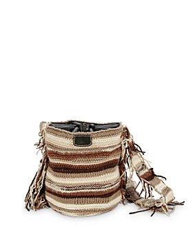 Chloé - Jorge Medium Bucket Bag
