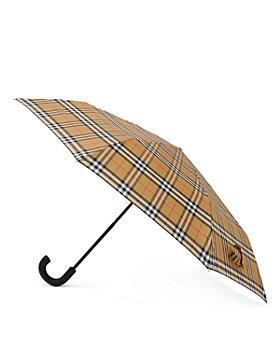Burberry - Trafalgar Vintage Check Umbrella