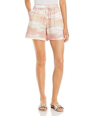 Cali Gingham Shorts