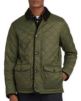 Barbour - Horden Box Quilted Jacket