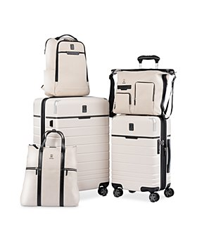 TravelPro - Luggage Collection