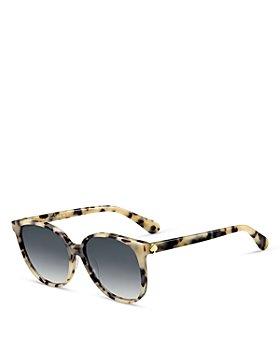 kate spade new york - Women's Alianna Square Sunglasses, 56mm (63% off) – Comparable value $160