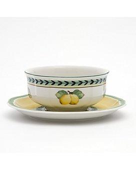 Villeroy & Boch - French Garden Fleurence Soup Bowl