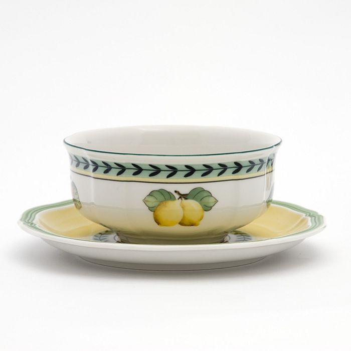 Villeroy & Boch - French Garden Fleurence Soup Bowl