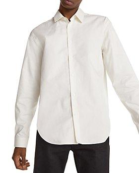 The Kooples - Classic Collar Regular Fit Button Down Shirt