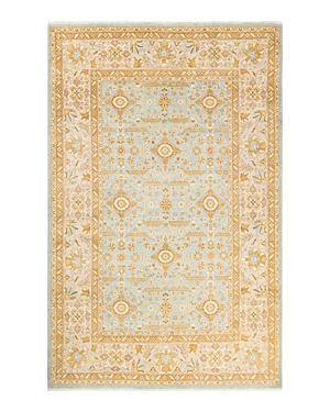 Bloomingdale's Eclectic M1457 Area Rug, 5'10 x 9'3