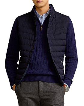 Polo Ralph Lauren - Reversible Down Vest