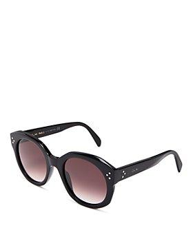 CELINE - Women's Round Sunglasses, 53mm