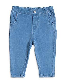Miles The Label - Unisex Blue Denim Jeans - Baby