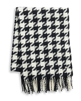 Soia and Kyo - Fringe Scarf