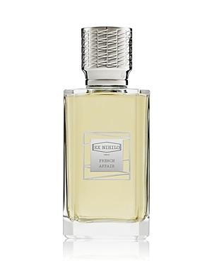 French Affair Eau de Parfum 3.4 oz.