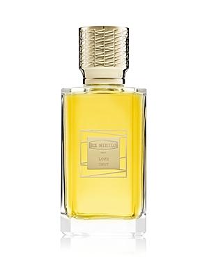 Love Shot Eau de Parfum 3.4 oz.