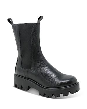 Women's Harrow Leather Chelsea Boots