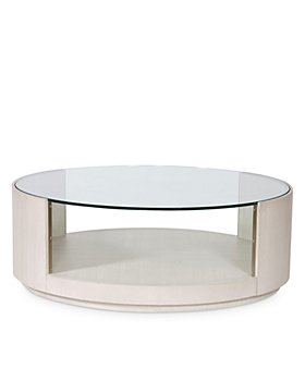 Vanguard Furniture - Axis Round Coffee Table
