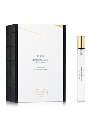 Fleur Narcotique Eau de Parfum Travel Set