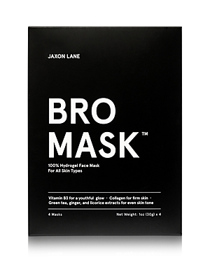 Bro Mask Hydrogel Sheet Mask