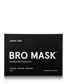 JAXON LANE - Bro Mask Cooling Eye Gels, Set of 6