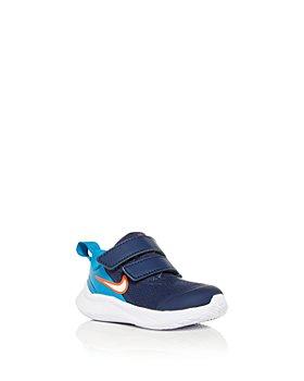 Nike - Unisex Star Runner 3 Low Top Sneakers - Walker, Toddler