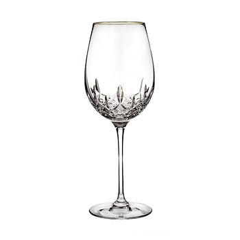 Waterford - Lismore Essence Gold Goblet