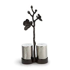 Michael Aram Black Orchid Salt & Pepper Shakers - Bloomingdale's Registry_0