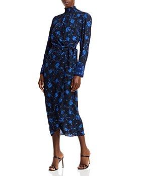 Kobi Halperin - Hunter Printed Midi Dress