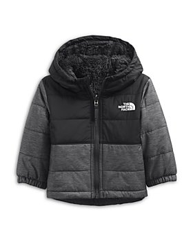 The North Face® - Unisex Reversible Mount Chimbo Full Zip Hooded Jacket - Baby