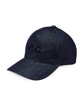 A.P.C. - Casquette Eden Baseball Hat