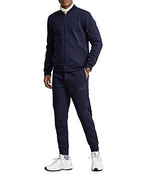 Ralph Lauren - RLX Water Repellent Track Jacket & Jogger Pants